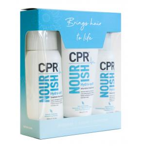 CPR Trio Pack – Nourish Solution