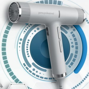 Gama IQ Perfetto Hair Dryer