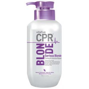 CPR Serious Blonde – Toning Intensive Masque