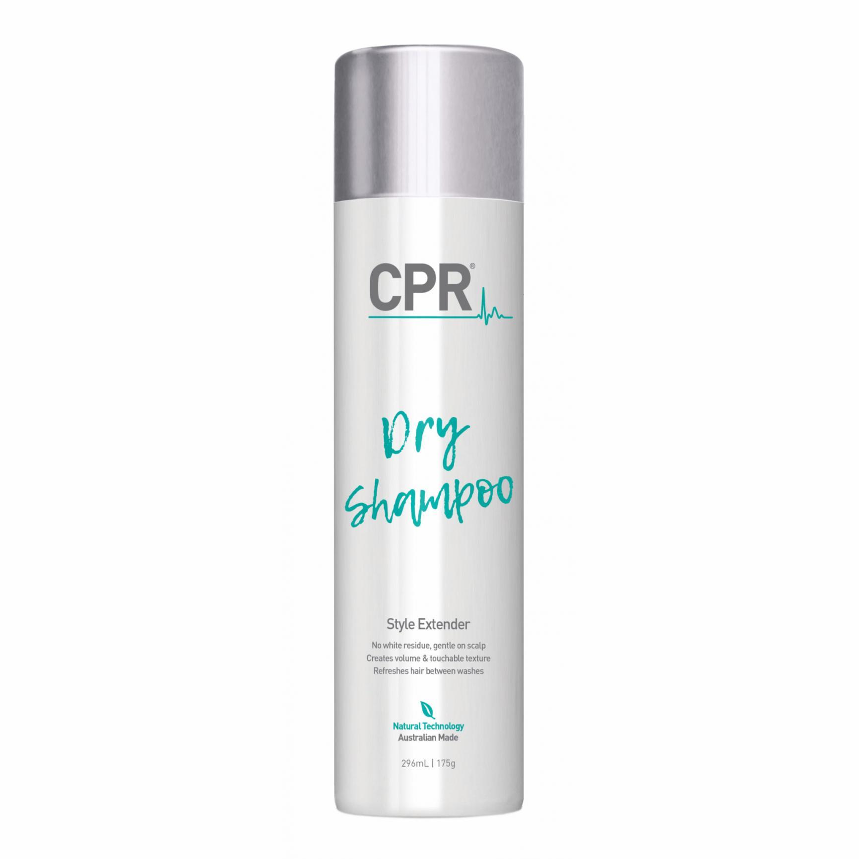 CPR Dry Shampoo