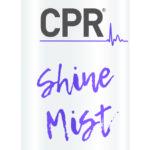 CPR Shine Mist
