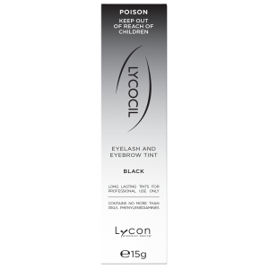 Lycon Lycocil Eyelash Tint 15g
