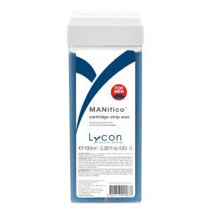 Lycon MANifico Cartridge Wax 100ml