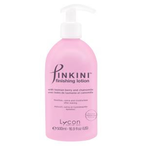 Lycon Pinkini Finishing Lotion 500ml