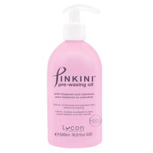 Lycon Pinkini Pre Wax Oil 500ml