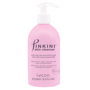 Lycon Pinkini Skin Cleanser 500ml