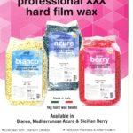 Hi Lift Wax Beads 1kg