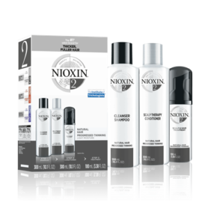 Nioxin System 2 Therapy Revitalising Conditioner