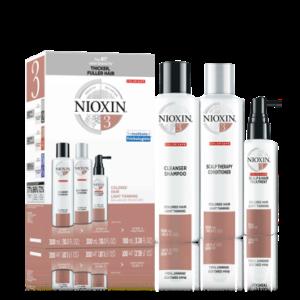 Nioxin System 3 Scalp & Hair Treatment 100ml