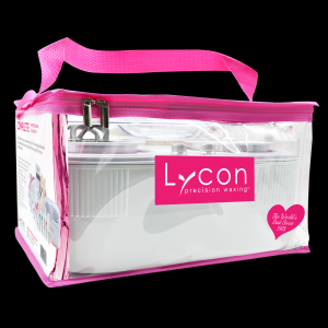 Lycon Complete Professional Wax Kit