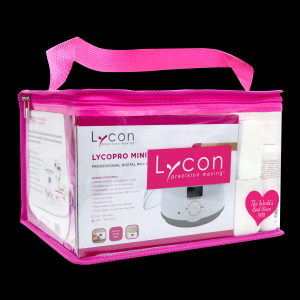 Lycon Strip Professional Wax Kit