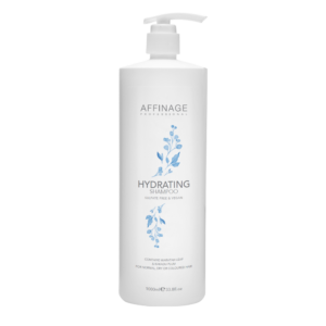Affinage Cleanse & Care Hydrating Shampoo