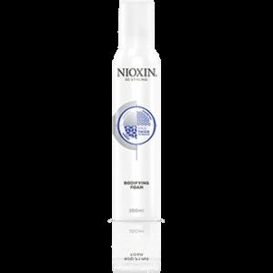 Nioxin Bodifying Foam 200ml