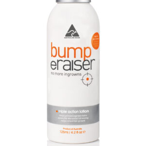 Caronlab Bump Eraiser Triple Action Lotion 125ml
