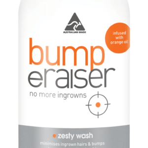 Caronlab Bump Eraiser Zesty Wash 250ml
