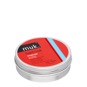 muk Hard Styling Mud 95g