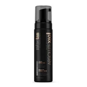 Minetan Absolute X60 Self Tan Foam 200ml