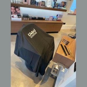 iCandy ALL STAR Salon Barber Cape