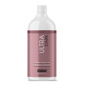 Minetan Pro Spray Mist 1L