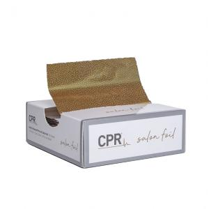 CPR Gold Embossed Pre-cut Foil 200 Sheets