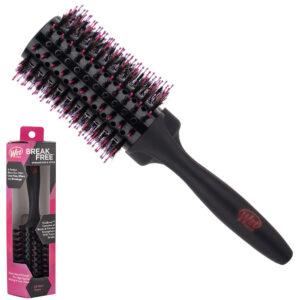 WetBrush Breakfree Straighten & Style Brush