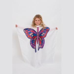 Glide Kids Cape – Butterfly