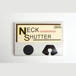 Glide Silicon Neck Shutter