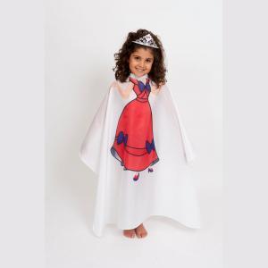 Glide Kids Cape – Princess