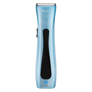 Limited Edition Ice Blue Wahl Pro Lithium Beret