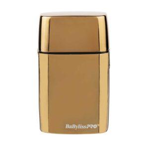 BaBylissPRO GoldFX FoilFX02 Metal Double Foil Shaver