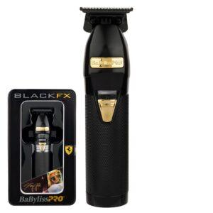 BaBylissPRO BlackFX Skeleton Lithium Hair Trimmer