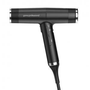Gama IQ Perfetto Hair Dryer – Black
